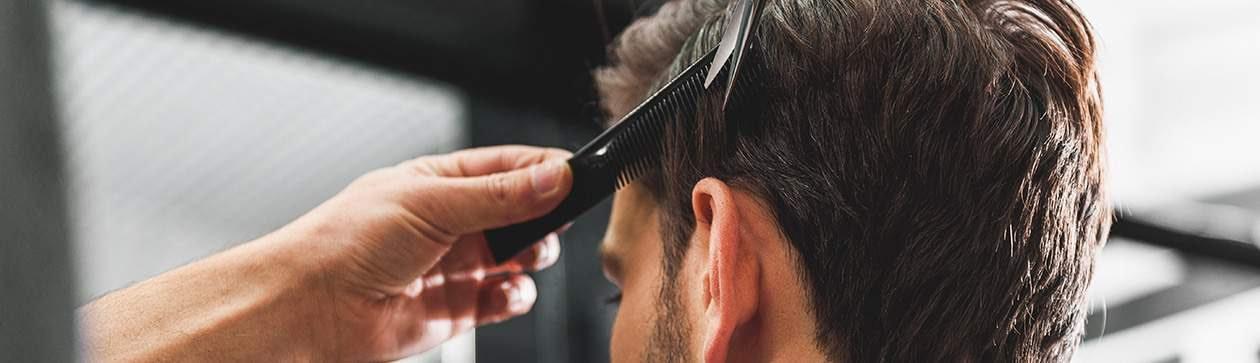 Men's hair trends 2017