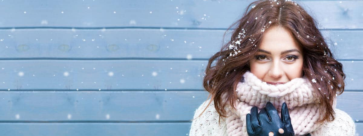 Winter Hair Colour Tips banner image